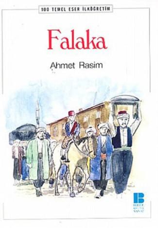 Ahmet Rasim Falaka Kitabı PDF