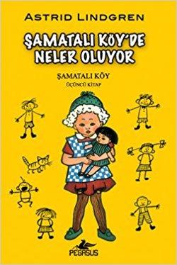 Şamatalı Köy
