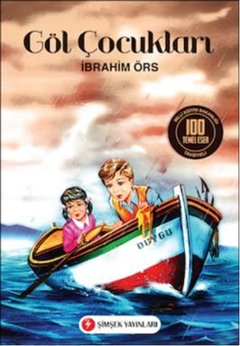 İbrahim Örs Göl Çocukları