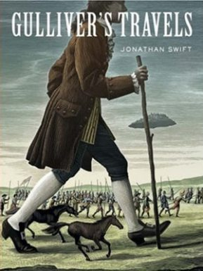 Jonathan Swift- Güliver'in Gezileri