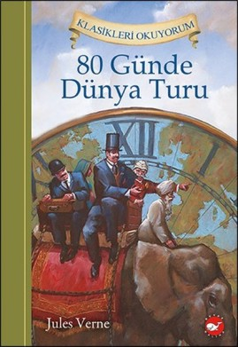 Jules Verne 80 Günde