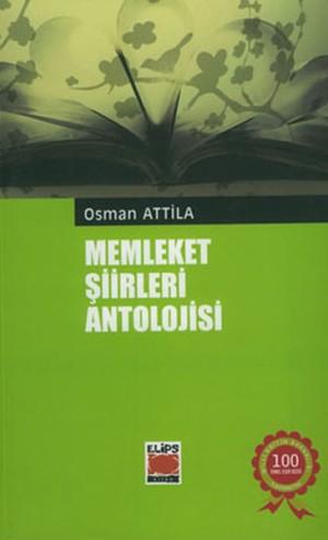 Osman Attila Memleket Şiirleri PDF