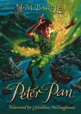 PETER PAN KİTABI