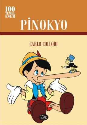 Pinokyo Kitabı