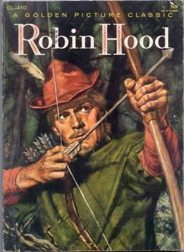 Robin Hood Kitap