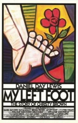 Sol Ayağım Christy Brown