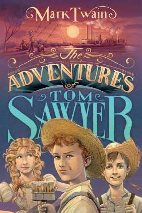 Tom Sawyer Mark Twain Pdf oku